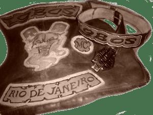 Motoclube Lobos MC