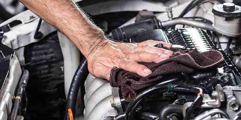 O que é Retífica de Motor