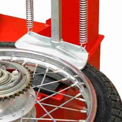 Descolador pneumático