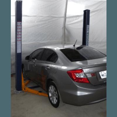 elevador automotivo hidráulico 2500 kg