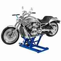 Elevador de moto Mini 600 kg