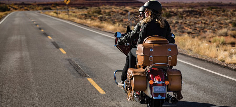India lança central multimídia para motocicletas no Brasil