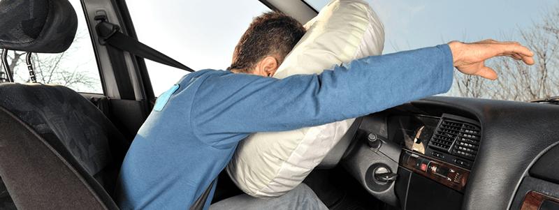 É seguro usar AirBag