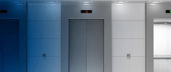 Quais as vantagens em modernizar os elevadores