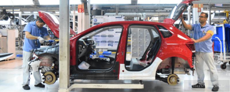 Por que a fábrica Volkswagen irá operar em 3 turnos?