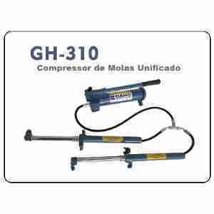 GH 310 – Compressor de Molas
