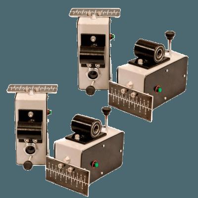 alinhador de rodas 2e4rodas lasers