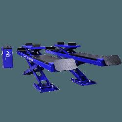 Rampa para Alinhamento Hidráulica DEQ 45R