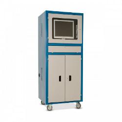 Rack Industrial com Porta de Vidro – DEQRV03