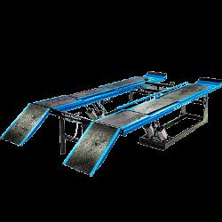 Plataforma para Alinhamento Pneumática DEQ 5000R