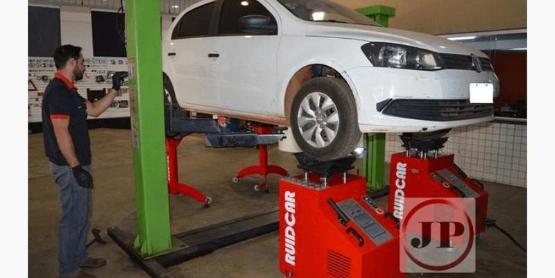 Como evitar acidentes com equipamento Ruidcar?