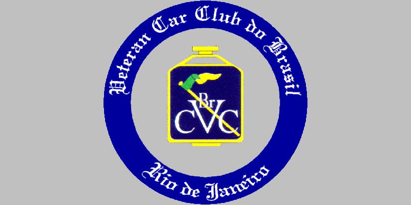 Como é o Veteran Car Club do Brasil-RJ?