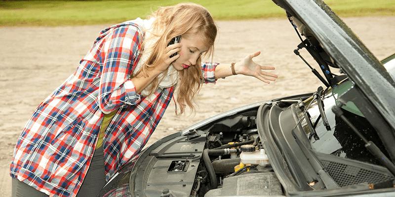 Como combustível de má qualidade prejudica o seu carro?