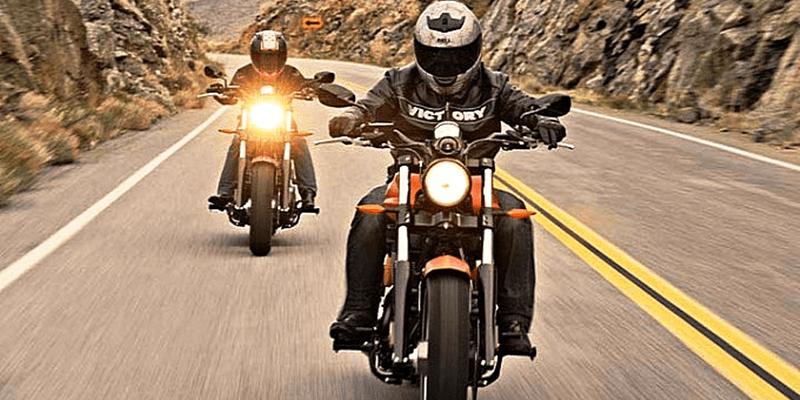 Por que motos a diesel não são fabricadas?