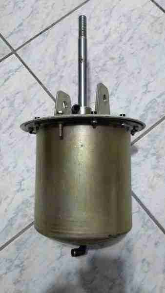 cilindro do destalonador