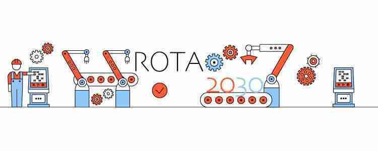 Atualização do ROTA 2030