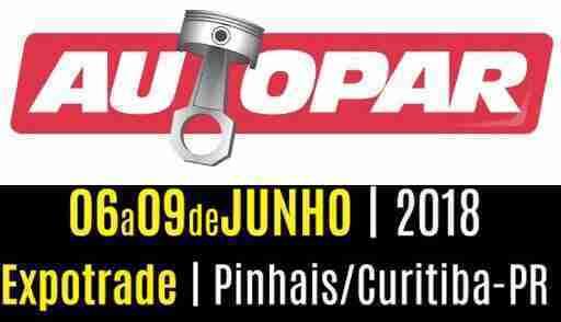 AUTOPAR – 9ª edição da FEIRA DE FORNECEDORES DA INDÚSTRIA AUTOMOTIVA