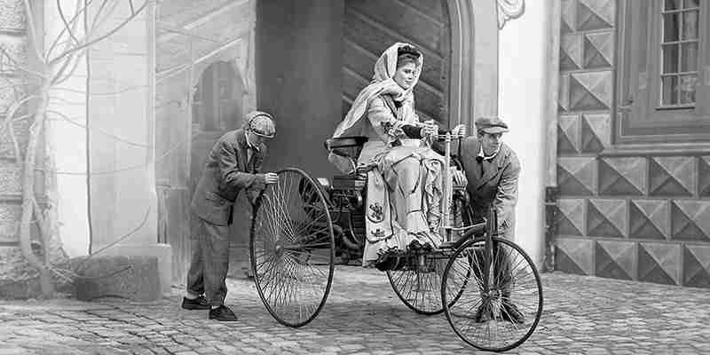 Quem foram as mulheres que fizeram história do automobilismo