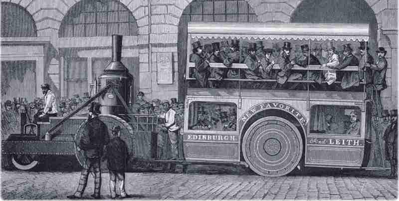 Qual foi o primeiro automóvel no Brasil