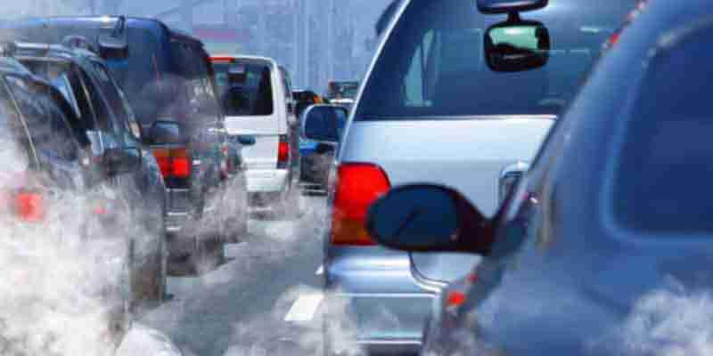 As 10 curiosidades sobre os carros e a poluição!