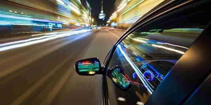 Quais são os carros mais rápidos do mundo