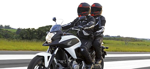 9 Perigos para sua Motocicleta
