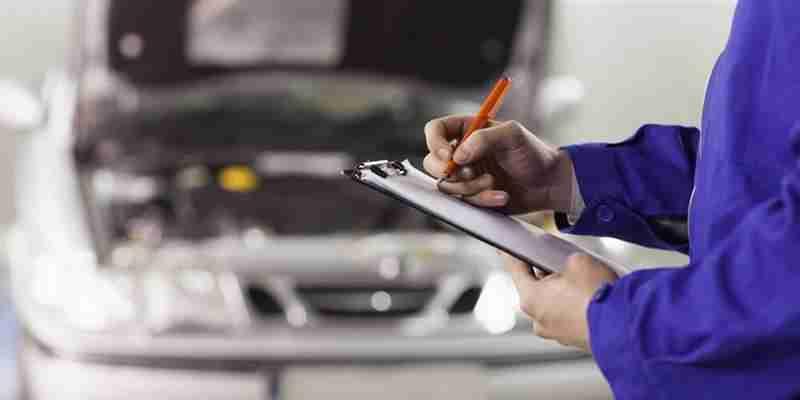 Onde se pode fazer revisão no carro?