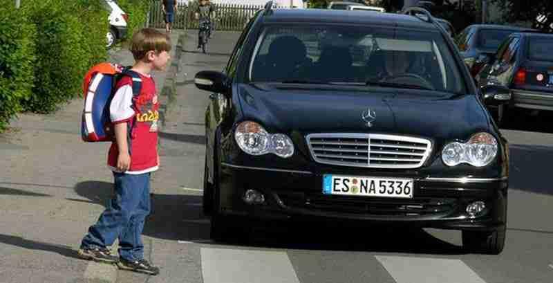 Dicas de trânsito, como dirigir melhor na rua