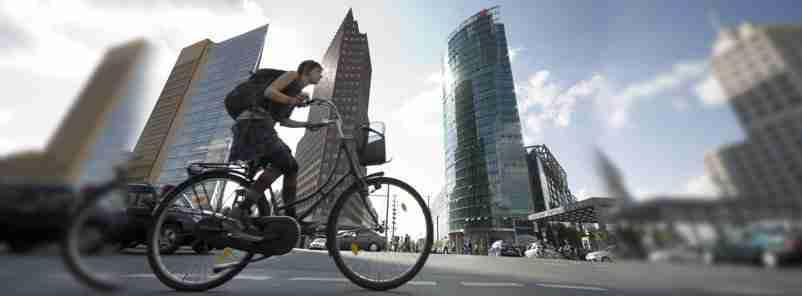 Berlim – Melhor Mobilidade Urbana