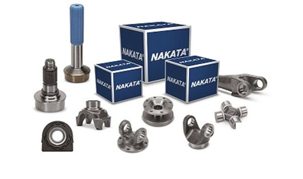 Nakata dá dicas para prolongar a vida útil do eixo cardã