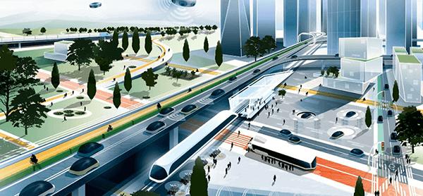 Quais são as tendências mundiais à mobilidade urbana?