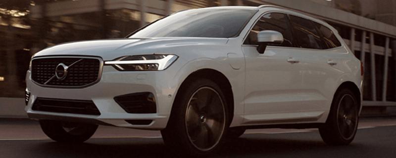 Que serviço personalizado a Volvo implantou?