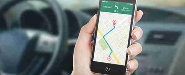 Aplicativos que ajudam o seu dia a dia no trânsito.