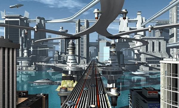 Quais são os transportes do futuro?