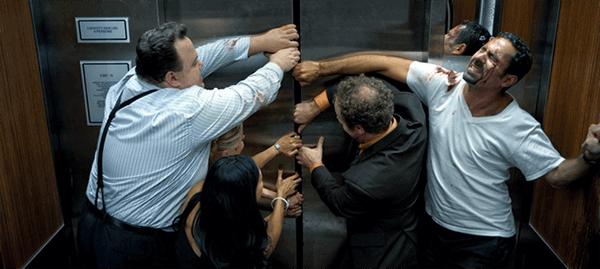 Quais são os Procedimentos e Cuidados com elevadores