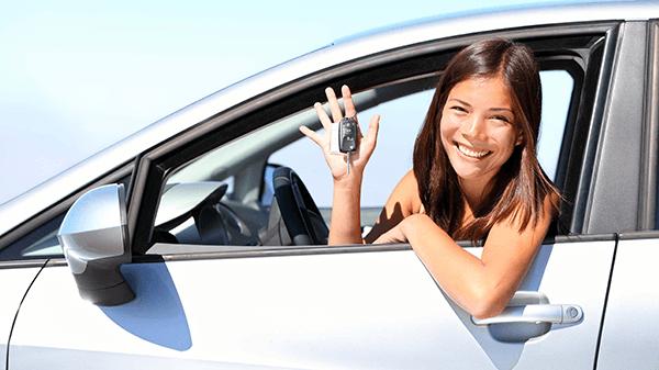 Comprar um carro. O que fazer?