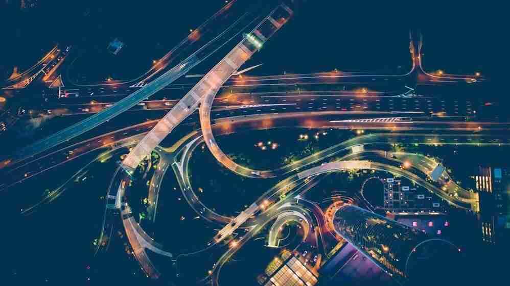 Como serão as cidades e estradas no futuro?