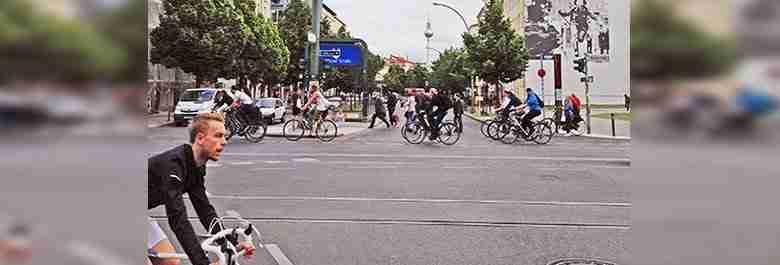 A Melhor Mobilidade Urbana do Mundo!