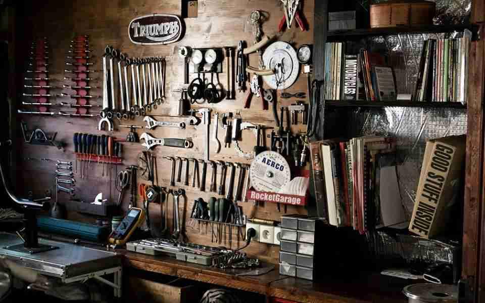 Quer abrir uma oficina? Quais são as ferramentas necessárias?