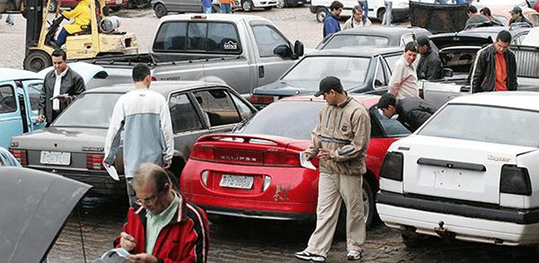 Como participar de leilões de carros?