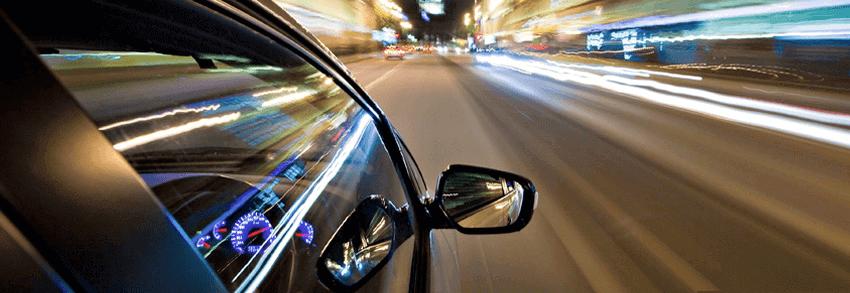 Os carros mais rápidos do mundo