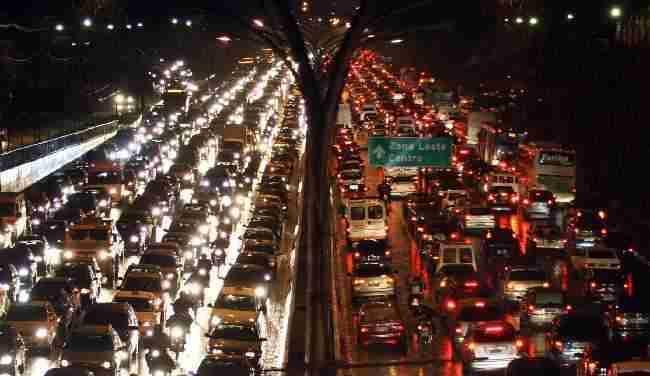 Qual a solução para o trânsito brasileiro?