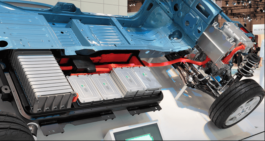 Como será o descarte para as baterias de carros elétricos?