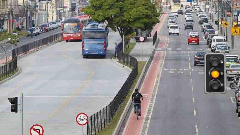 Mobilidade urbana sustentável no mundo