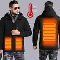 jaqueta motoqueiro térmica
