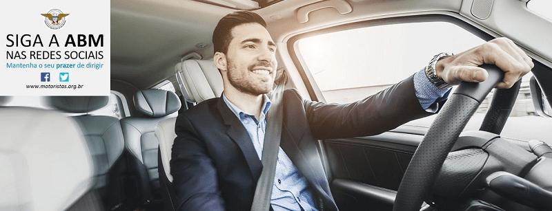 Conheça a Associação Brasileira de Motoristas – ABM