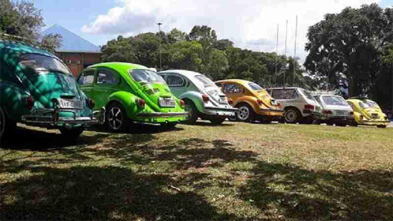 Conheça o Volks Club de Nova Petrópolis – RS