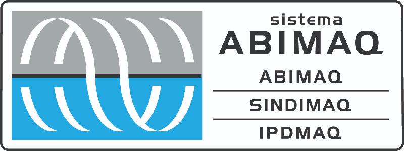 ABIMAQ – Associação brasileira da Industria de Maquinas e Equipamentos