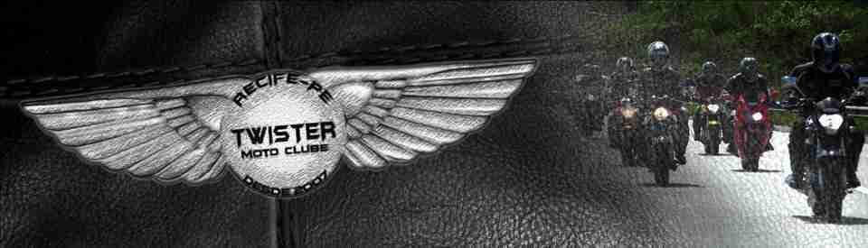 Conheça o Twister Moto Clube