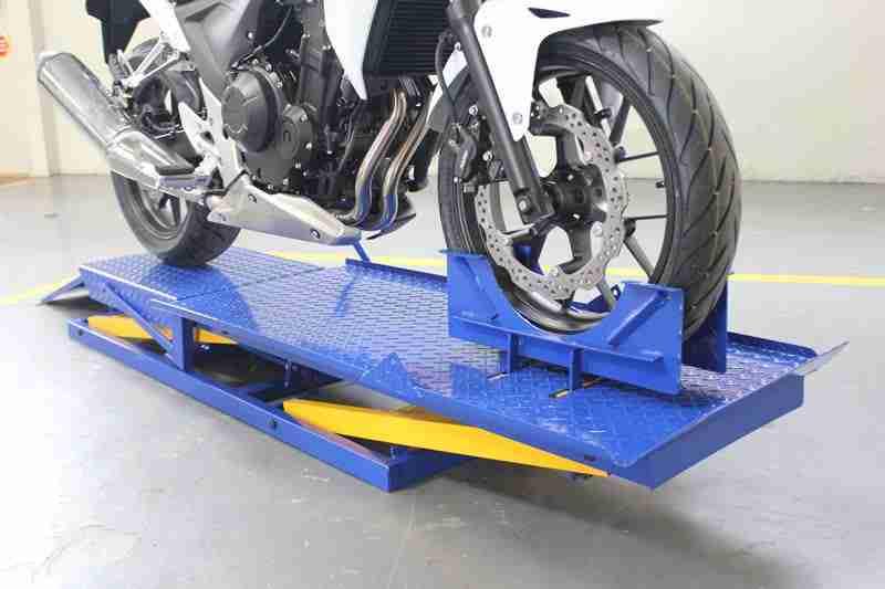 fabricante de elevador de moto hidráulica